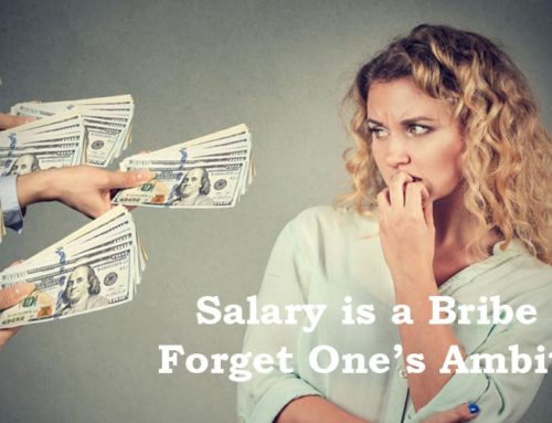 What a Salary is
