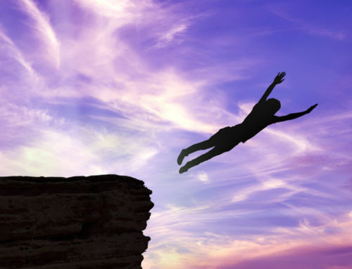 Steps To Help You Take A Leap Of Faith