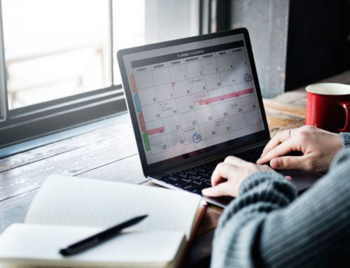 Productivity Planner aka DMO!