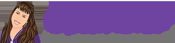 Valerie Lynn Organized Servant Logo